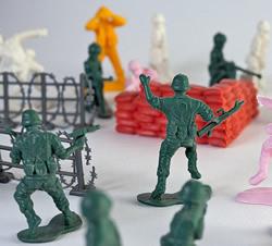 fake-war