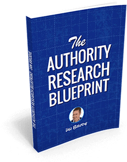 Authority Research Blueprint